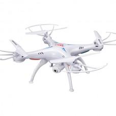 Syma X5SW Explorers-II FPV 2.4G 50M RC Drone Quadcopter 2.0MP Wifi Camera