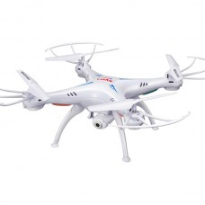 Syma X5SC Explorers-II FPV 2.4G 50M RC Drone Quadcopter 2.0MP Wifi Camera