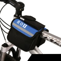Bicycle Front Bag Saddle Bike Riding Accessories for Bicycle Riding