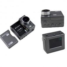 "IMAGO H8 1.5"" HD Screen 1080P 2.5"" CMOS Sports Camera for FPV DJI Phantom"