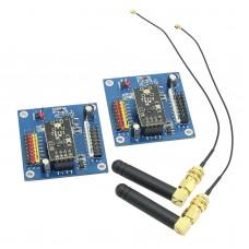 8CH Wirless Servo Controller Control Board 2.4G Wireless Follow Focus DIY 200M Controlling Distance