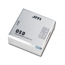 JIYI OSD System On Screen Display for JIYI P2 & P2 Pro Flight Control