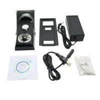 Home WIFI Door Bell Video Door Phone Wireless Digital Intercom Doorbell Smart Peephole Viewer Camera 2.0 Megapixel Night Vision