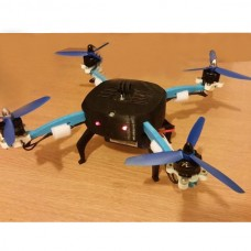 3D Print Customized Alien 250 Quadcopter for FPV Photography