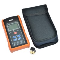 TL-560 Optical Power Meter AIO Red Light Optical Fiber 10KM