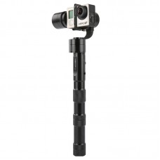 SteadyGim3 Pro 3 Axis GoPro Stabilizer Gimbal for Film Shooting