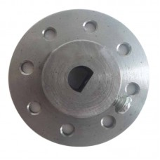 Super Servo Tilter Steering Box Metal Steel 50MM Dia