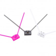 2.4G Receiver Antenna Fixation Holder for QAV Quadcopter