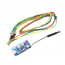 APM Pixhawk Wireless WIFI Telemetry Can Replace 3DR Data Transmission Module Support Phone PC