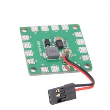 LB-3A-F 3A Distribution Board 5V Output for Quad Hexa Octa Multicopter