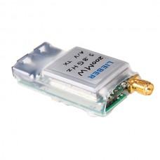 LB-TX5.8G-200 5725-5945MHZ 7-16V RF A/VTransmitting Module for Quad Hexa Octa Multicopter