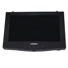 LB-RX-7 800*480 400cd/㎡ Contrast 500:1 Monitor Display for Quad Multicopter FPV Photography