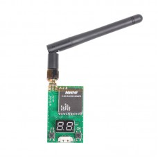 HIEE TSD300 5.8G 300mw FPV Long Range Transmitter Tx for RC