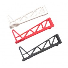 HMF F250 Super Light Weight Multicopter Folding Arm 4PCS for QAV Quadcopter