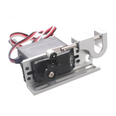 Servo Dispenser Object Thrower Large Torque High Precision Electronic Switch for Helicopters Multicopter FPV