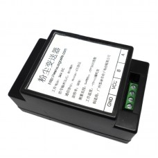 The Third Generation Dust Sensor Module PM2.5 Dust Transducer 485 Output