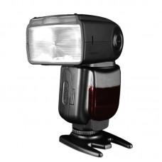 Sidande Speedlight DF-800 Canon Flashlight 6D70D650D5DTTL External Outdoor Shooting Light