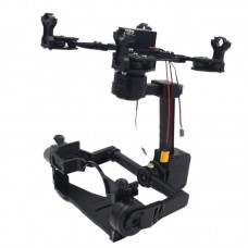 Summer Air Brushless Gimbal 32Bits Controller for GH4 SONY A7S Multicopter FPV Photography