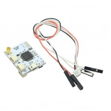 OPLINK MINI CC3D REVO Universal Transceiver TX RX Module Integrating Remote Controller PPM Input