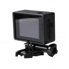 Fixing Heat Radiation Protective Frame for SJ5000 SJ5000+ Version Sports Camera