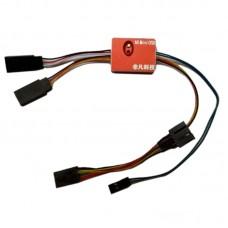 Mini N1 OSD+ Upgrade Cable Smallest Remzibi Compatible with P2 NAZA OSD Remzibi DJI Phantom2