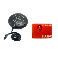 Mini N1 OSD+ G2 GPS Smallest Remzibi Compatible with P2 NAZA OSD Remzibi DJI Phantom2
