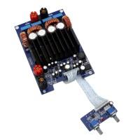 TAS5630 Subwoofer 600W D Type OPA1632DR TL072 Amplifier
