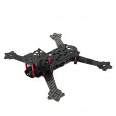 FEW-250 Carbon Fiber Quadcopter Frame Kits Only for FPV Photography