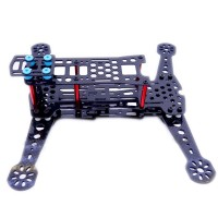TM280PRO 3K Pure Carbon Fiber Quadcopter Frame Kits for FPV Photography