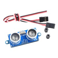 Professional Ultrasonic Module for APM2 2.5 2.6 2.8 Flight Control Plug and Use