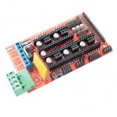 3D Print Reprap Ramps 1.4 Control Board Expansion Board MendePrusa