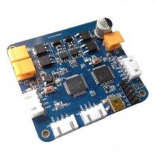 DC Servo PID Motor Driving USB Serial Port I2C Control Close Loop Feedback Arduino
