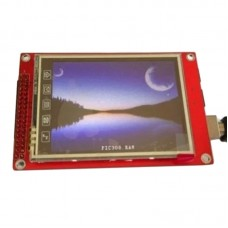 Arduino UNO 2.4 Inch TFT LCD Screen Can Directly Plug into UNO Board