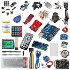 Funduino Upgrade Version Kits UNO R3 Develop Board with Film Press Button