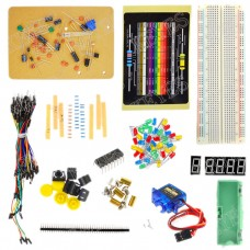 Arduino Electronic Parts Pack KIT ARDUINO Components Bag for Arduino Users