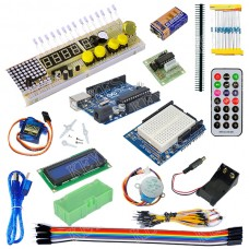 Arduino Learning Kits UNO R3 for Arduino Beginners