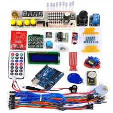 ARDYUBI RFID Learning Kits Upgrade Version for Arduino Learners