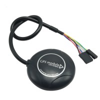Ublox NEO-M8N GPS Mini APM Pro Flight Control GPS Accuracy 1M with Dupont Interface for FPV Photography