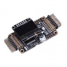 HT-Hawk Opensource Quadcopter Flight Control Board Only