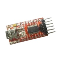 USB to TTL Support 3.3V 5V FT232RL Module Arduino Download Cable Mini Interface