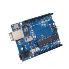 UNO R3 Neutral Development Board Arduino UNO R3 Singlechip ATMEG328P-PU