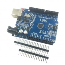 Arduino UNO R3 CH340G Develop Board w/ Data Cable & Pin Header