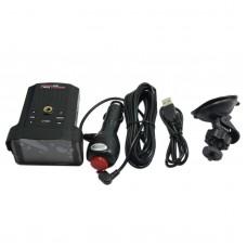 3 in 1 Hot sell Strelka-ST Car Black Box Car GPS DVR Radar Detector+poi