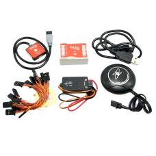 Ublox NEO-M8N GPS & Compass Support Naza-M Lite Flight Control Compatible with DJI Phantom1/2