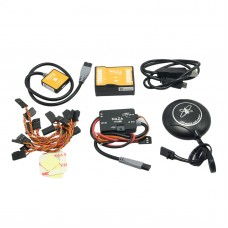 Ublox NEO-M8N GPS & Compass Support Naza-M V2 Flight Control Compatible with DJI Phantom1/2