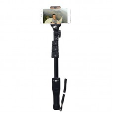 KAMAY 198 Handheld Portable Selfie Bluetooth Remote Control Monopod for Iphone Xiaomi Samsumg