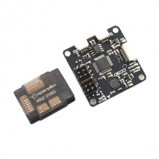 Openpilot MINI CC3D NANO Atom Flight Control w/ Protective Shell for Multirotor QAV250