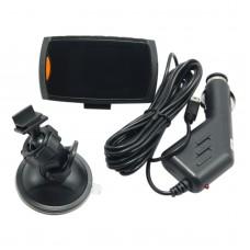 "T660 PDTV 2.7"" 170 Degree Car DVR Digital Car Camcorder AVI M-JPEG PAL/ NTSC for Video Recording"