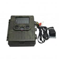 Suntek HT-002AA 32MB of Built-in Memory Hunting Camera NTSC or PAL Display Auto Cameras