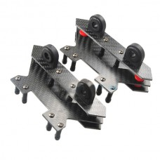 Gimbal Second Grade Damper Kits Anti-vibration for HMF Totem U580 U580PRO Quadcopter